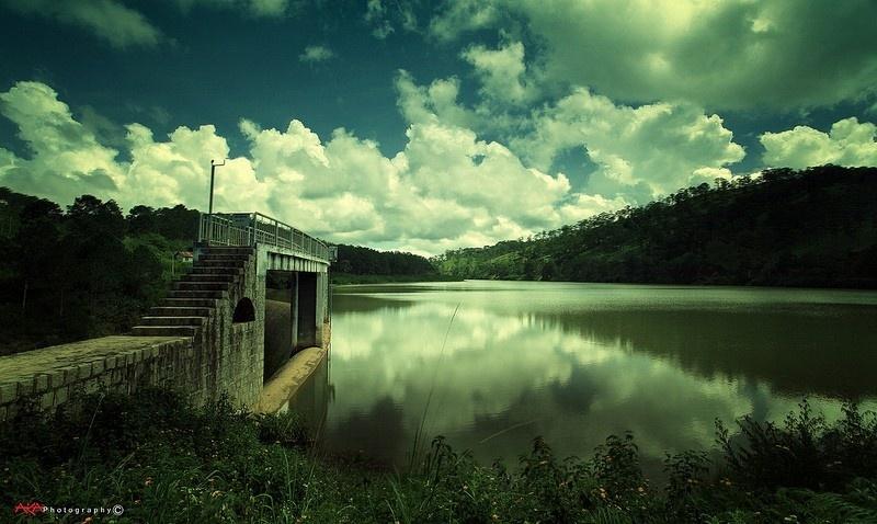 Thủy điện Ankroet