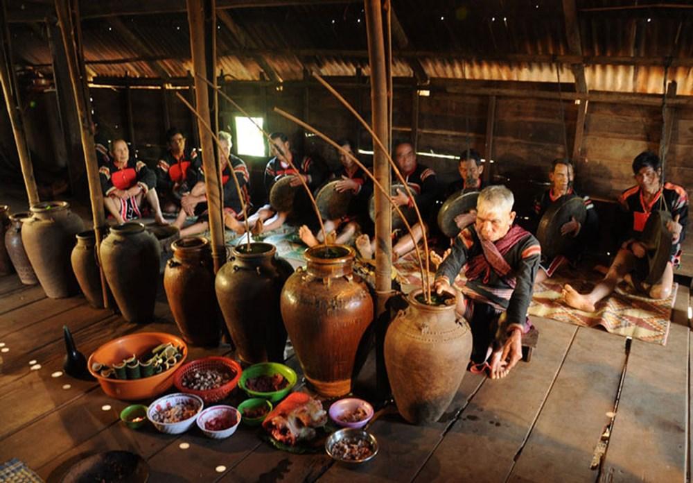 Nét đẹp văn hóa truyền thống của người dân Tây Nguyên