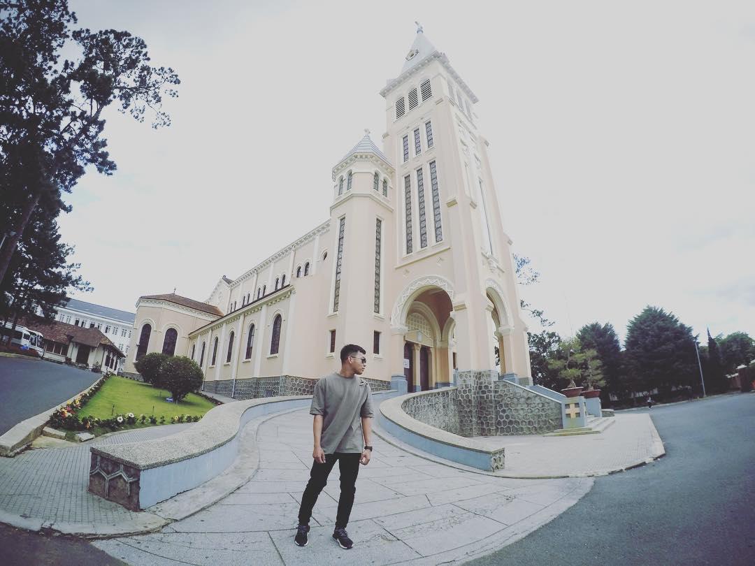 Nhà thờ con Gà – điểm đến không thể bỏ lỡ