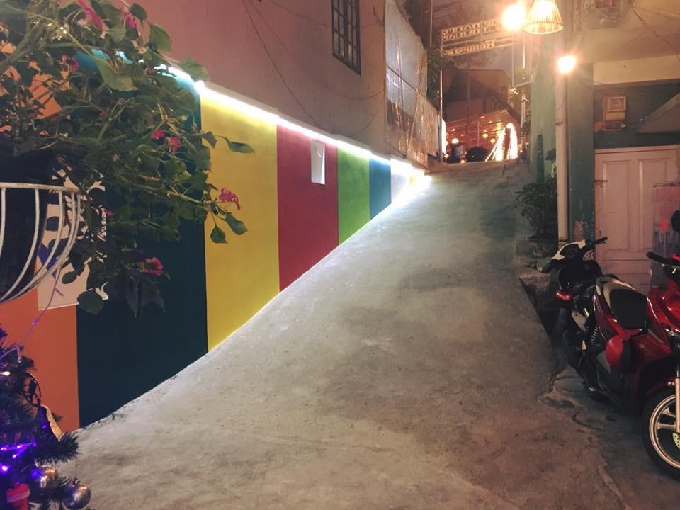 Con đường vào Nhà của Suri