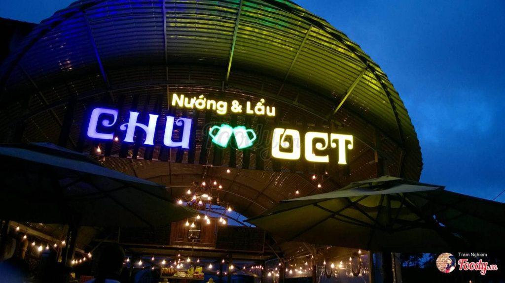 Chu Quán
