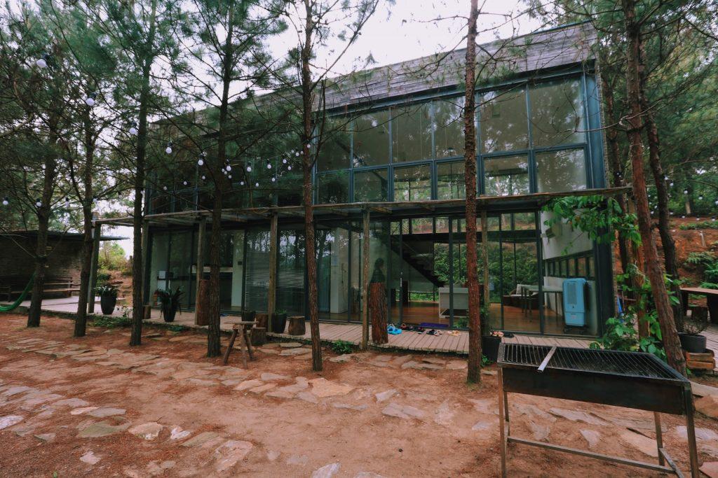 Hidden Villa Sóc Sơn
