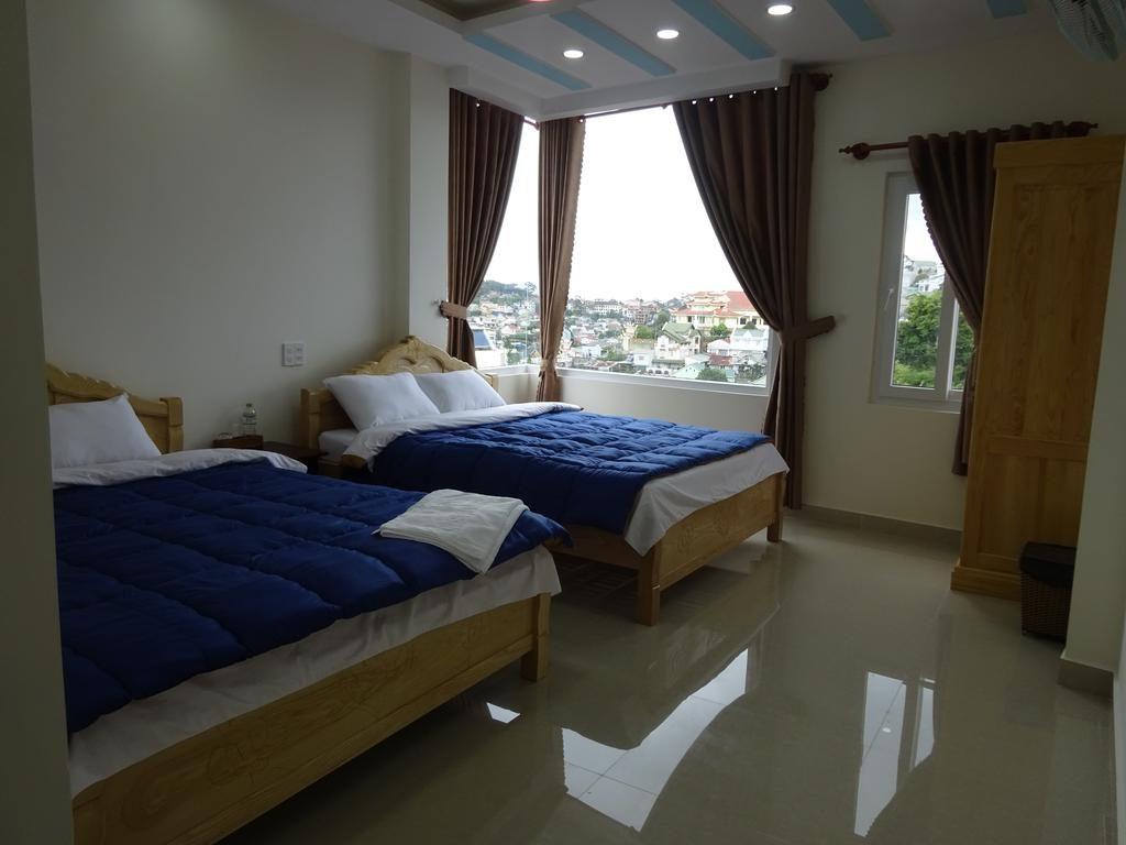 Phòng ốc tại Camly homestay