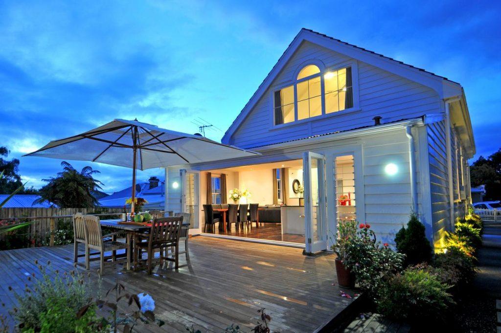 Homestay có vị trí đắc địa sẽ giúp bạn thu hút khách hàng