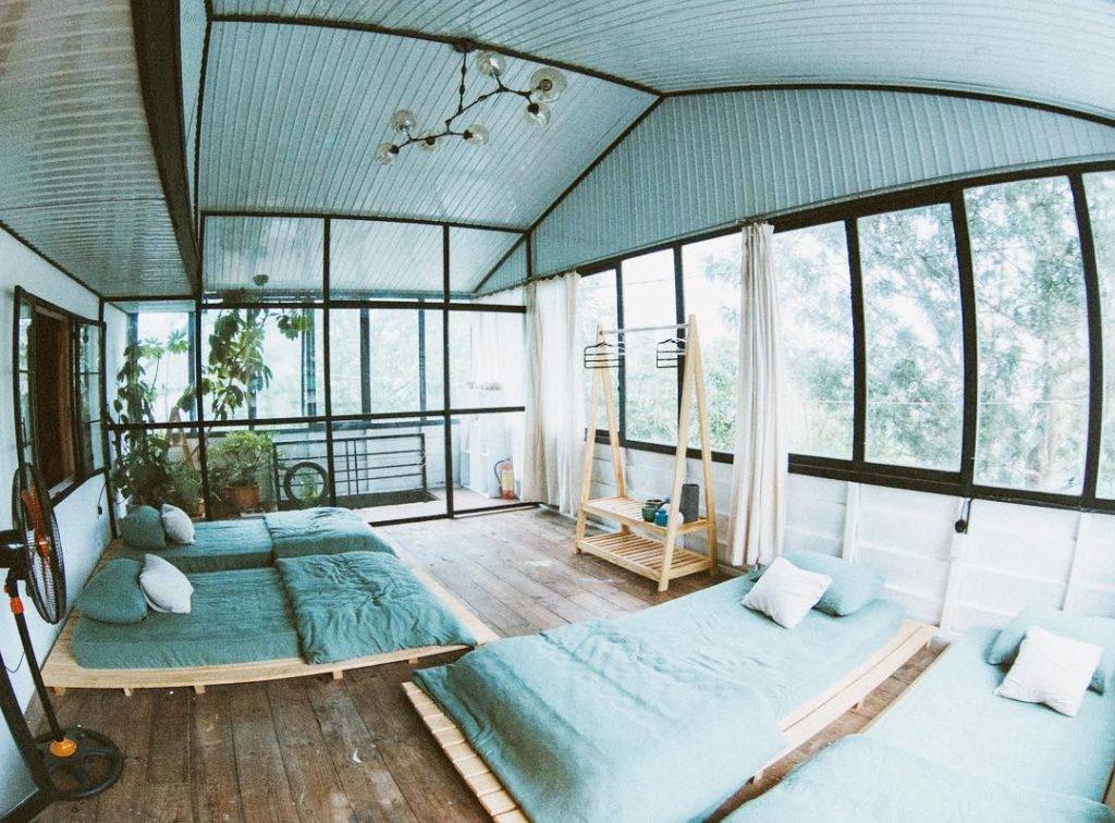 Thiết kế nhiều kiểu phòng sẽ giúp bạn phục vụ được nhiều khách hàng hơn