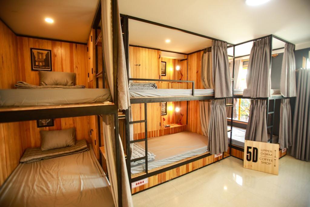 Homestay 5D Upper Dorm