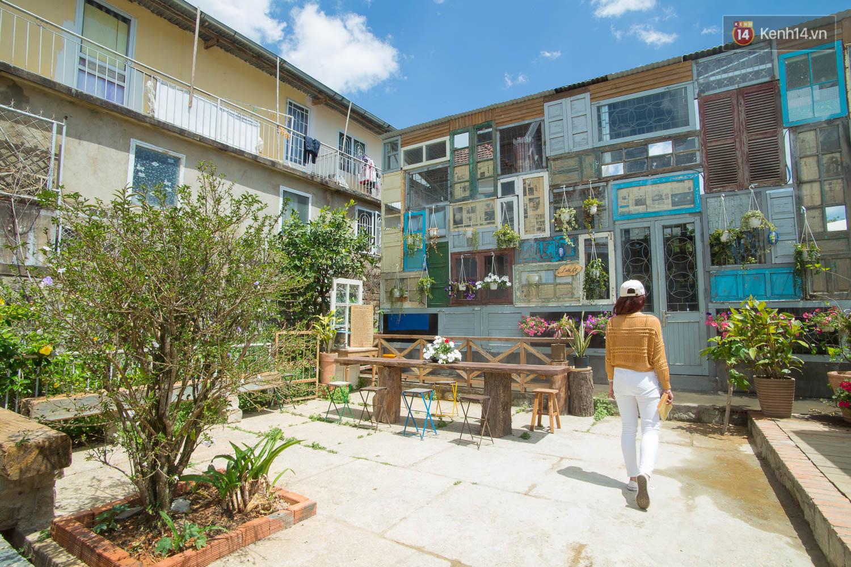 Lựa chọn nhà nghỉ phù hợp với tài chính.