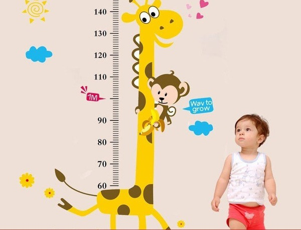 Cách tính bmi cho trẻ em.