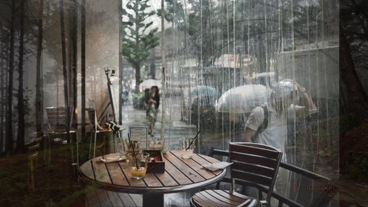 Đà Lạt với những cơn mưa