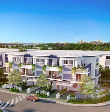 Ruby Residence là tâm điểm đầu tư bất động sản năm 2020